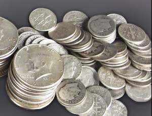 Buy Sell American US Silver Coins Pre 1964 Saratoga Springs Colonie Albany Clifton Park NY