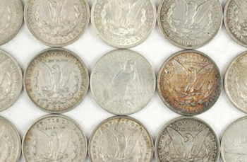 Buy Sell American US Silver Coins Pre 1964 Morgan Dollar Peace Dollar Saratoga Springs Colonie Albany Clifton Park NY