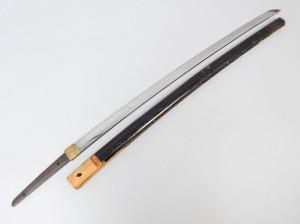 Antique Japanese Swords: 19th Century Japanese Katana