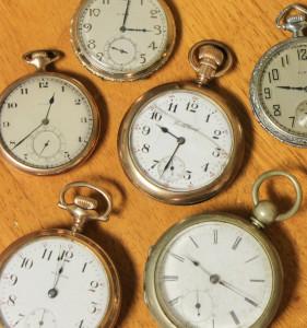 Buy Sell Elgin Hamilton Waltham Pocket Watch Saratoga Springs Albany NY