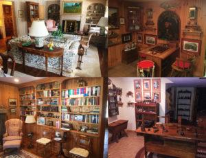 Mark Lawson Antiques Saratoga Springs Estate Sale March 10, 11, 12 2017