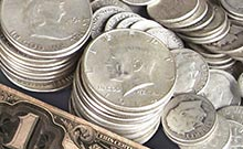 Coins & Paper Currency