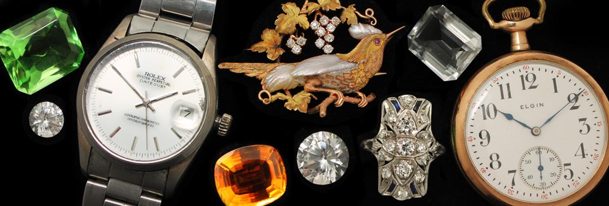 Purchasing Estate Jewelry