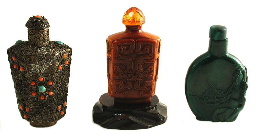Buy Sell Chinese Snuff Bottles Berkshires VT Antiques