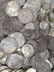 Pre 1964 US Silver Coins