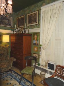 Settling an Estate Sale Saratoga Springs Albany NY