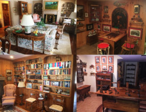 Mark Lawson Antiques Saratoga Springs Estate Sale March 10, 11, 12 2017