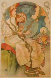 Alphonse Mucha 'The Slav Epic'
